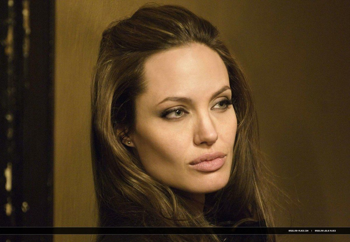 wanted movie still amp promotional angelina jolie wanted