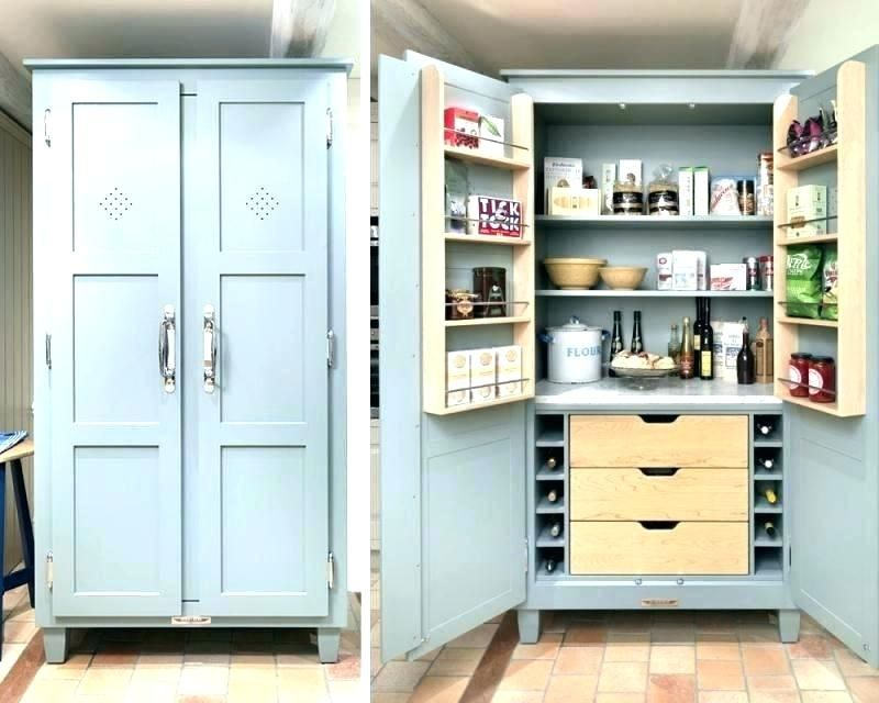 Image Result For Vintage Kitchen Pantry Kitchen Pantry Cabinet Freestanding Kitchen Pantry Cupboard Kitchen Cabinet Storage