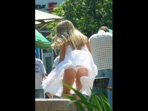 Blow Upskirt Videos