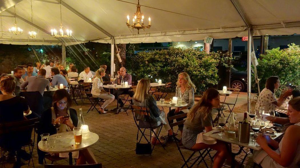 Where to Eat in Austin After Midnight Austin restaurant