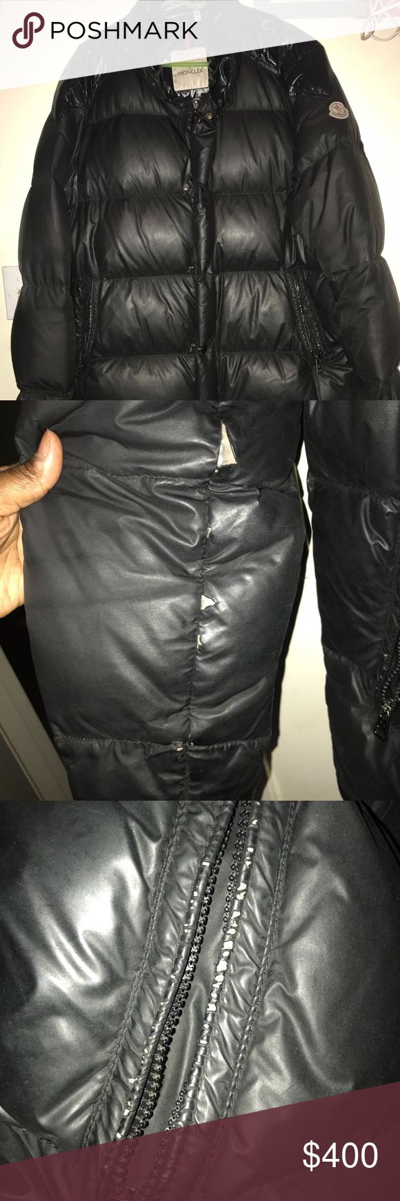 Authentic Moncler Coat Clothes Design Moncler Moncler Jacket [ 1740 x 580 Pixel ]