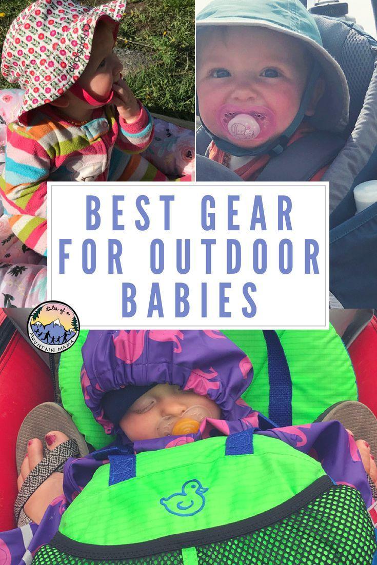 Photo of Best equipment for outdoor babies