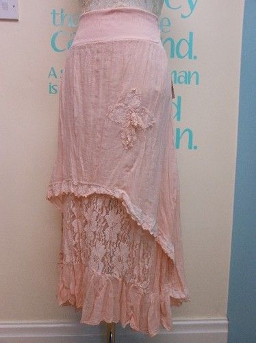 680aeb0011e Image result for plus gypsy skirt pink