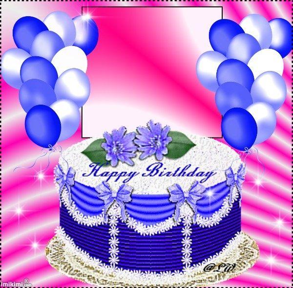 Happy #Birthday Wishes Birthday board Pinterest Happy - birthday wish template