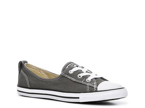 3744fea36f99 Converse Chuck Taylor All Star Dainty Ballet Slip-On Sneaker - Womens  Chaussures Dsw