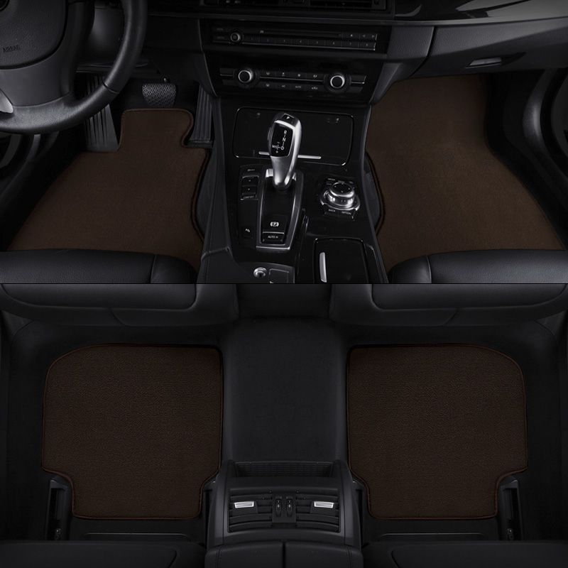 Custom Car Floor Mats For Ford All Models Mondeo Ford Focus Taurus