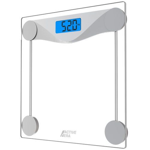 Symple Stuff Glass Bathroom Scales Glass Bathroom Scale Body Scale