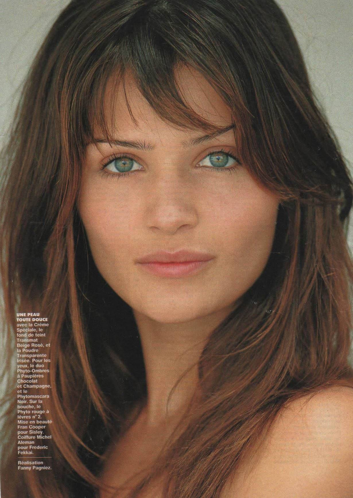Celebrites Helena Christensen nudes (49 foto and video), Pussy, Hot, Feet, braless 2015