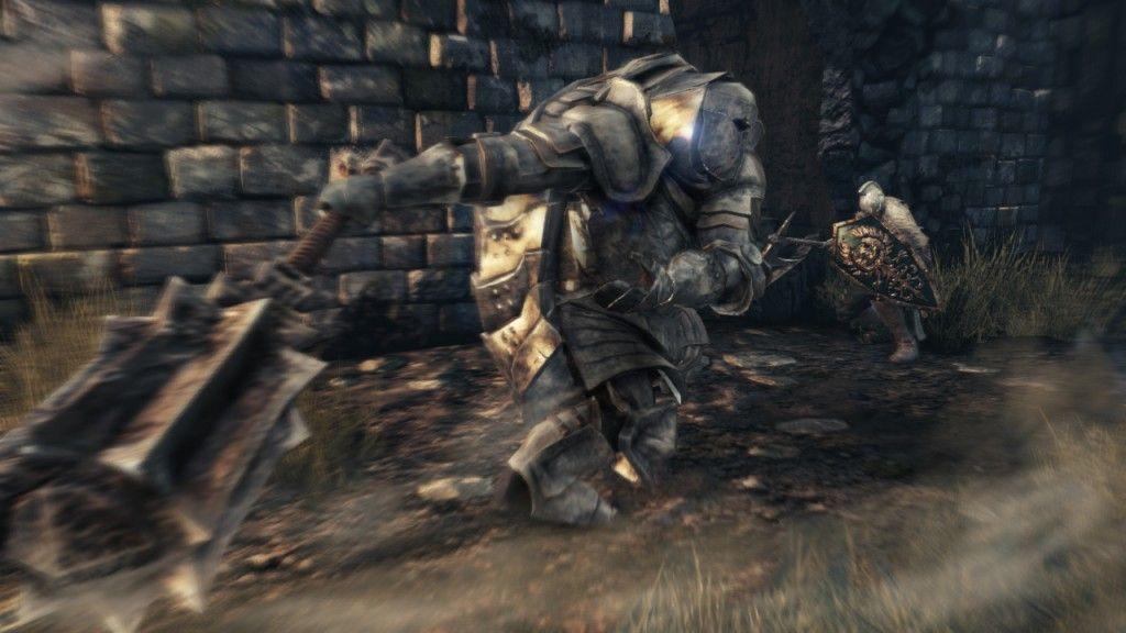 Dark Souls II Screenshots