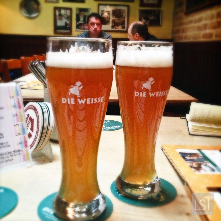 Austrian beer tour is a refreshing take on Salzburg | Austrian ...