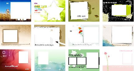 Various invitation templates inbuilt photo card maker disney card various invitation templates inbuilt photo card maker stopboris Image collections