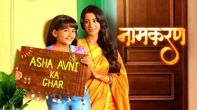 Video watch online Naamkaran 24 April 2017 full Episode of