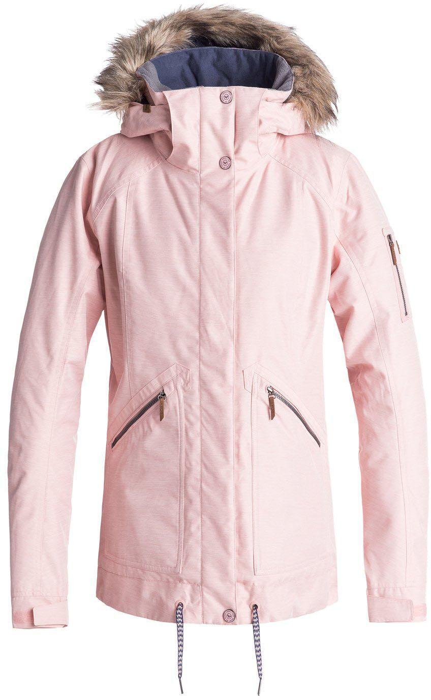 Roxy Women s Meade Snow Jacket   Products   Pinterest   Snowboard ... 8283fafa1d