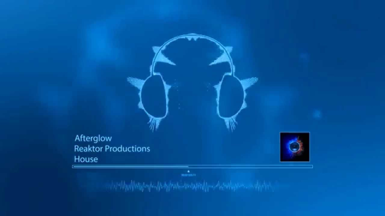 Vanoss Outro Song : House Afterglow Reaktor Productions | AWESOME