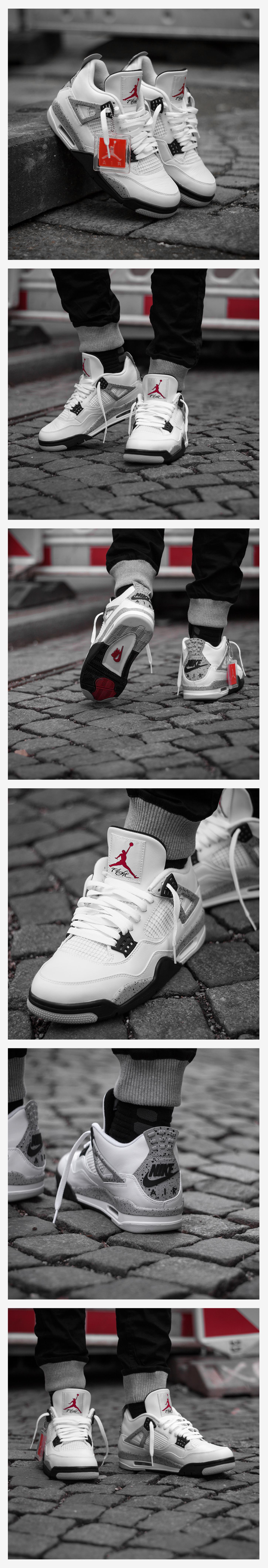 705ffca3f64 The Air Jordan 4 Retro OG