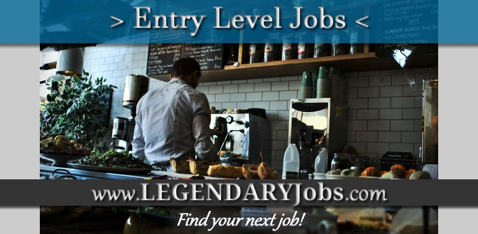 Hiring for entry level positions httpswww