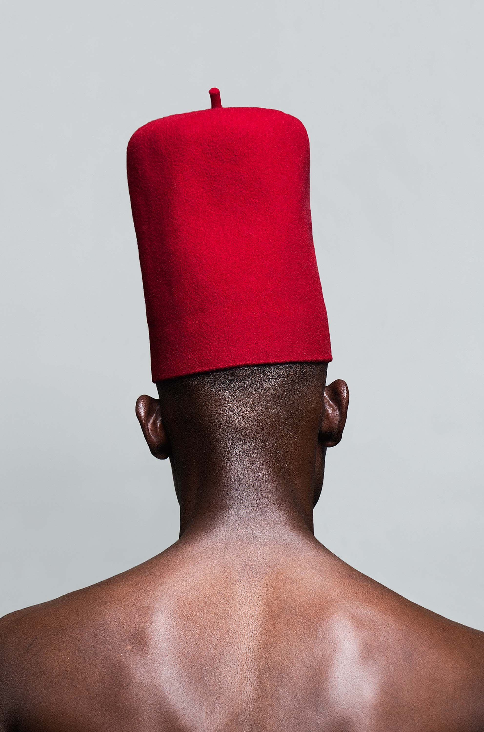In Nigeria, Does the Hat Make the Man? A New Photo Series Poses the Question