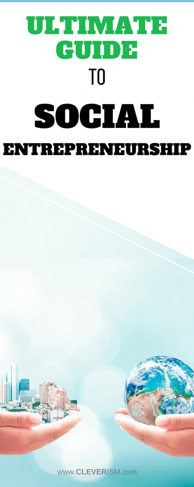 Ultimate guide to Social Entrepreneurship | Industry