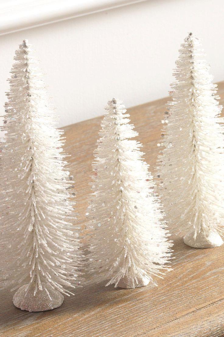 Brush Tree Ornament #home #house #design #interior #ideas ...