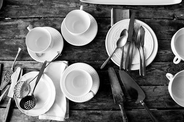 Desserts for Breakfast: TGIF: Dans la cuisine avec Emma