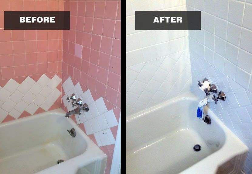 Reglazing A Bathtub | House | Pinterest | Bathtubs, Bathtub ...