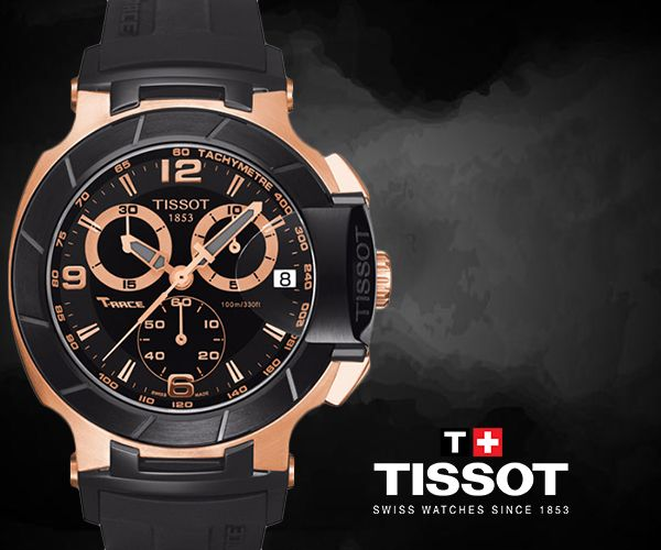 f83aec2dcfe Tissot T Sport T048.417.27.057.06 for #men at The Prime - Luxury Watch  Boutique
