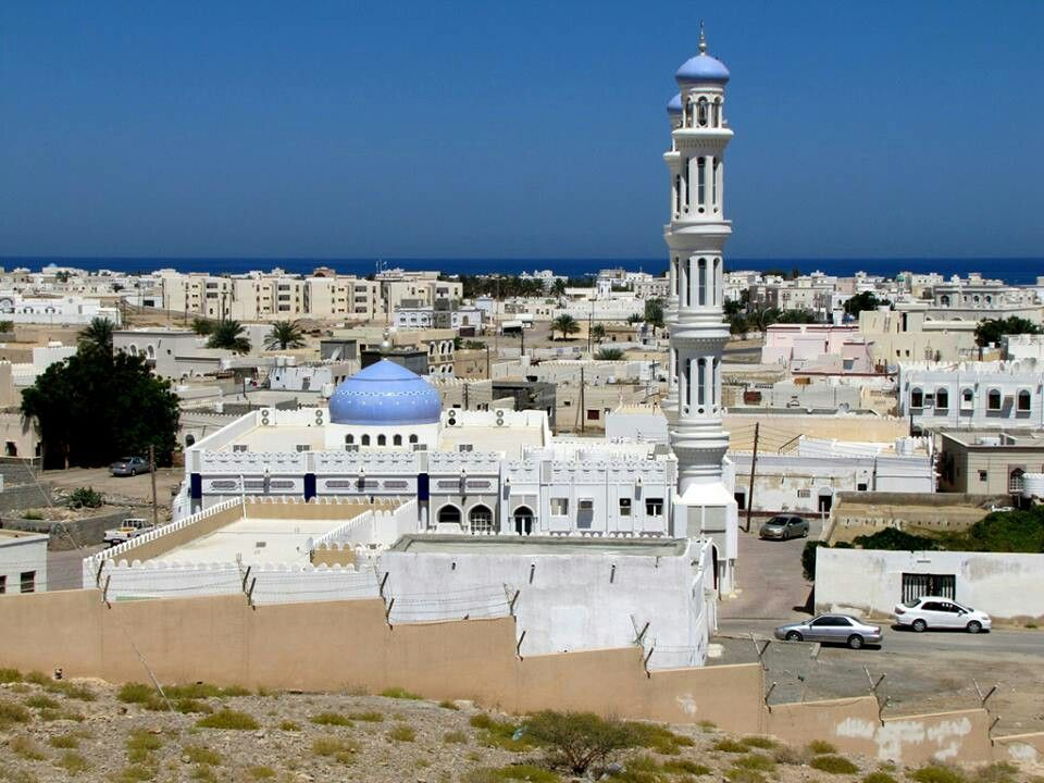 Muscat Oman World Cities Oman Hot Travel