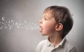 Πρέπει να διορθώνουμε τα λάθη της ομιλίας των παιδιών ή τα μπλοκάρουμε;