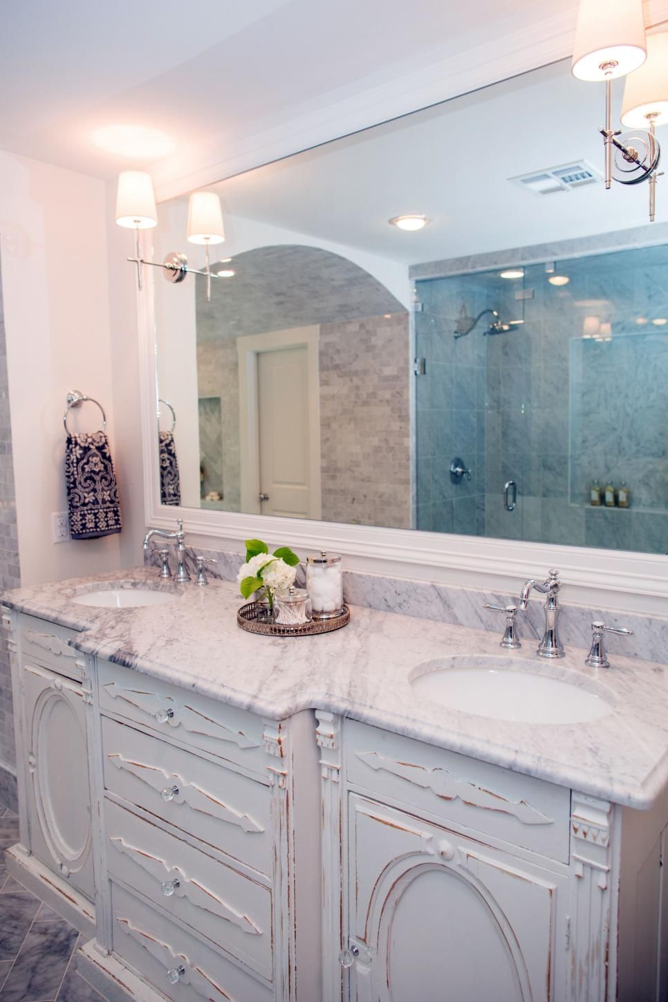 Ferguson Bathroom Vanities Exclusive Interview With Fixer Upper Client Jaime Ferguson