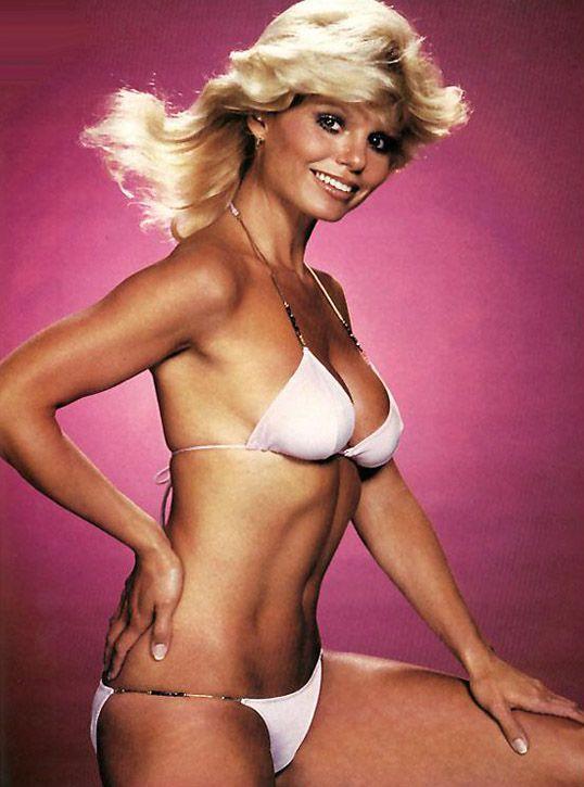 Image Result For Loni Anderson Bikini Bikini Pinterest