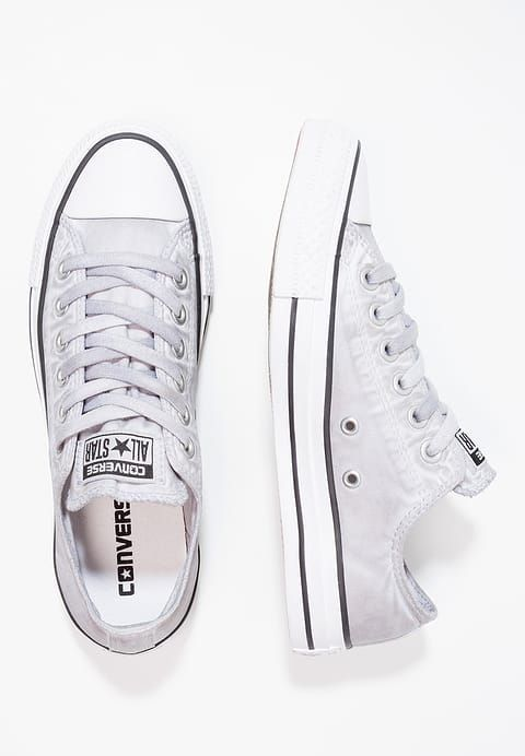 d58bfb9ad769 Converse CHUCK TAYLOR ALL STAR KENT WASH - Sneaker low - dolphin black white  für 69
