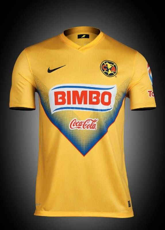 e15f03b5b We offer Club America Home Yellow Jersey Shirt Cheap Soccer Jerseys