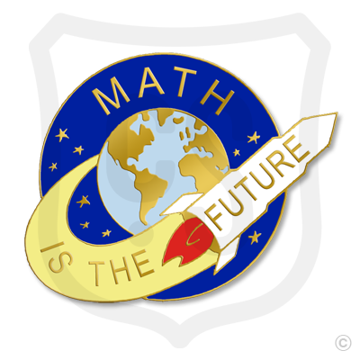 Math is the Future