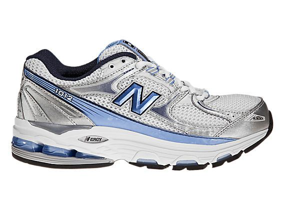 sells wholesale outlet best service New Balance 1012, Silver with Blue | Shoes | Pinterest ...