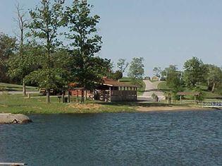 Binder Park Lake Deck Jefferson City Mo Http Www Jeffcitymo Org
