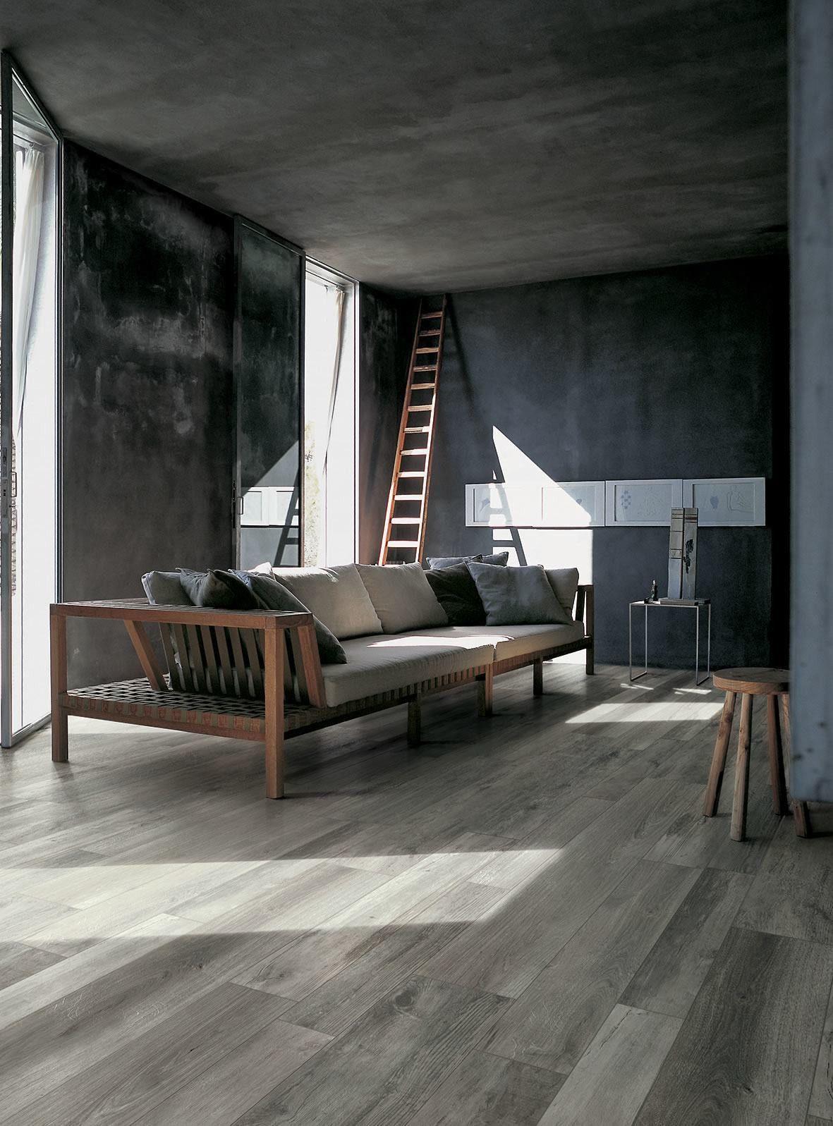 Kronos #Wood-Side Kauri 26,5x180 cm 6507 | #Feinsteinzeug #Holzoptik ...