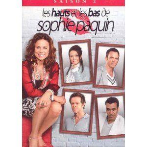 Les hauts et les bas de Sophie Paquin