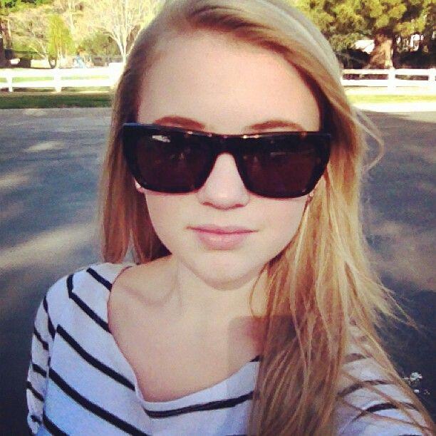 #SierraMcCormick | Sierra mccormick, Chloe grace moretz, Actors