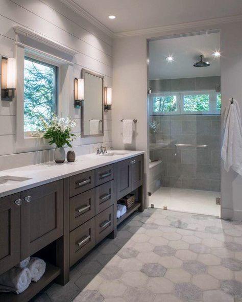Top 60 Best Master Bathroom Ideas Home Interior Designs Bathroom Remodel Master Master Bathroom Design Bathroom Design