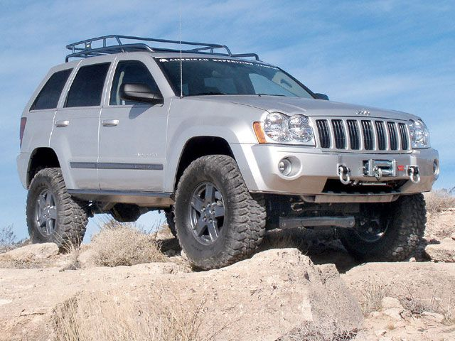 Future Whip Jeep Grand Cherokee Jeep Commander Jeep Wk