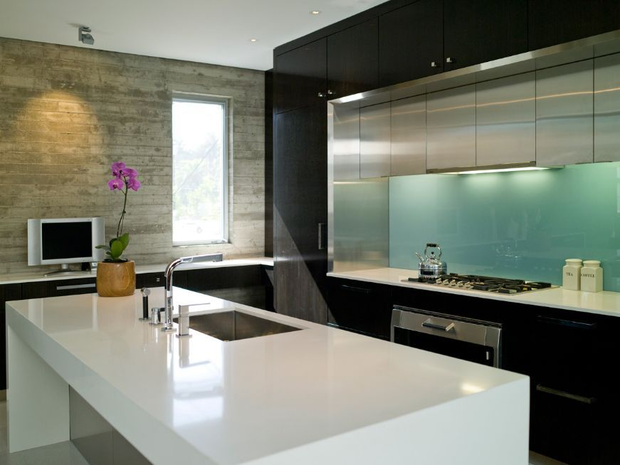 Inspiring The Mixed Use Townhouse Kitchen Interior Design With Impressive Concept
