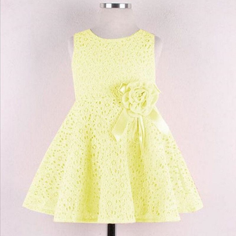 Los vestidos mas bonitos para ninas