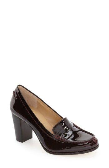 fd69878ac49b MICHAEL MICHAEL KORS WOMEN S MICHAEL MICHAEL KORS  BAYVILLE  LOAFER PUMP.   michaelmichaelkors  shoes