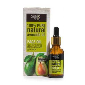 Масло авокадо для лица | Масло авокадо, Натуральный уход ...