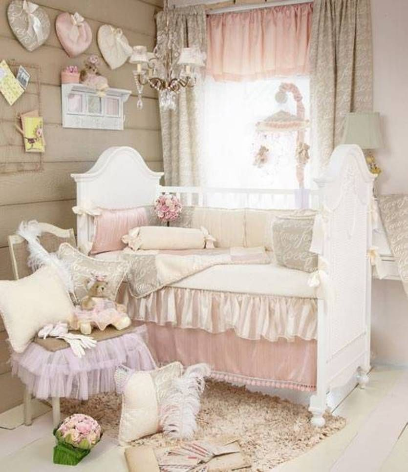 Baby cribs what to look for - An Option For The Nursery Except The Bed Skirt Will Be A Tutu Look I Found