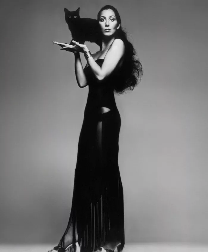 35 Styles Cher Rocked Over The Years