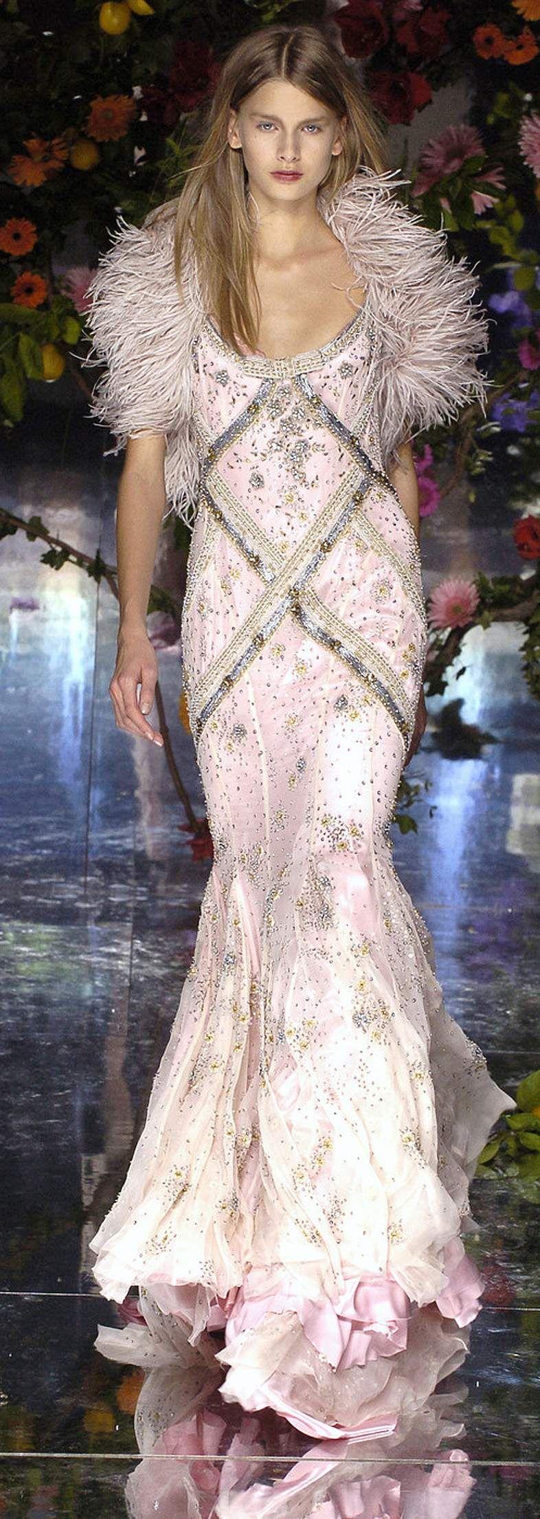 Dolce & Gabbana Spring 2004