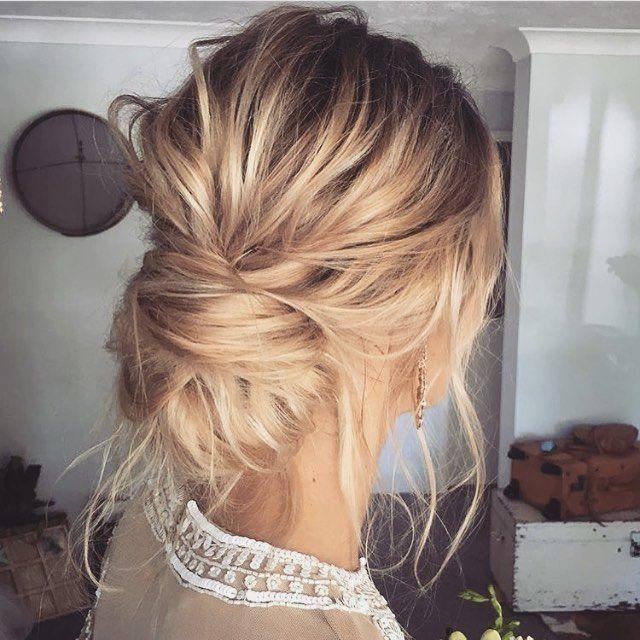 Absolutely love Boho Hair @emmachenartistry ☑️ # ...
