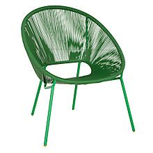 Buy John Lewis Salsa Outdoor Chair Online at johnlewiscom