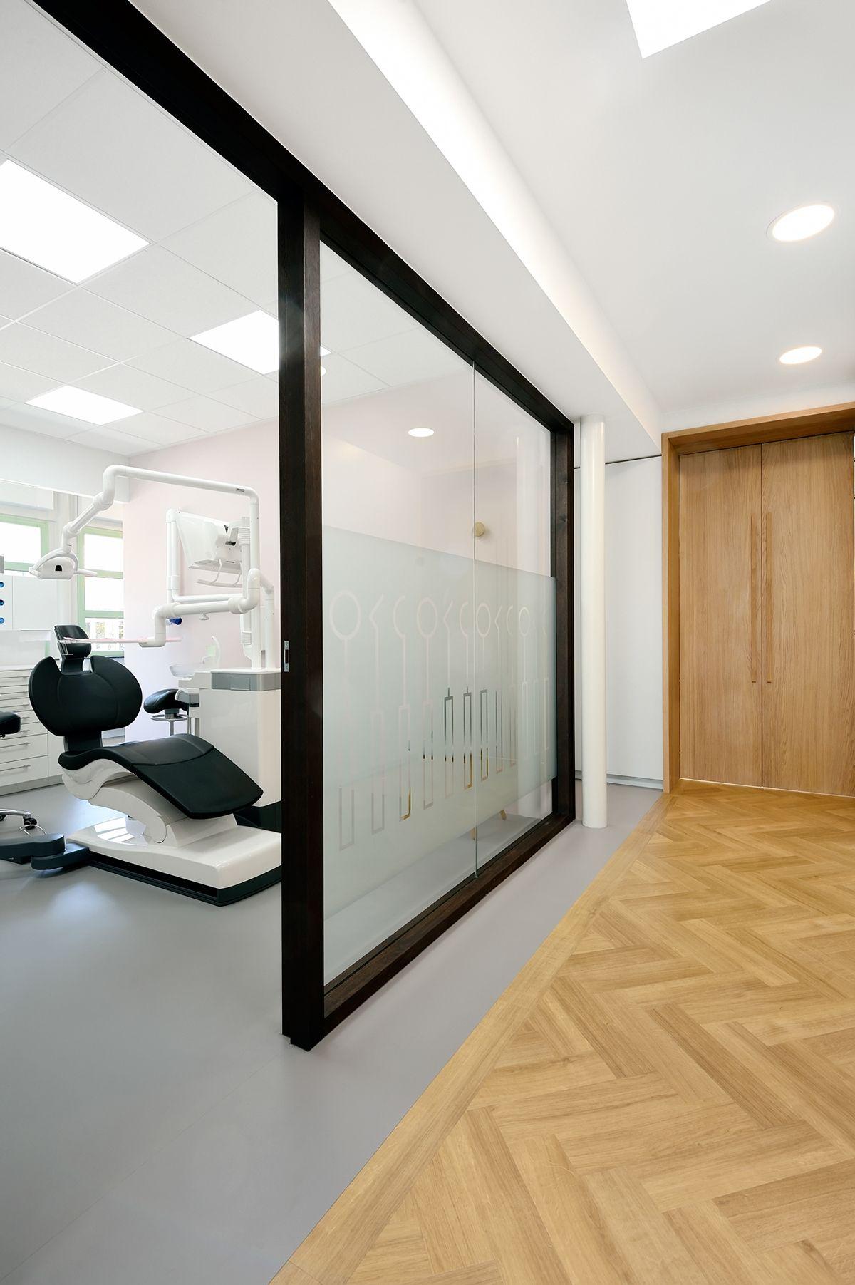 Vevs Interior Design Developed For Dentists Frank Poorter A Distinctive Practice An Balanced